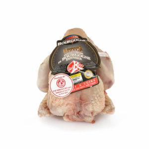 Pollo Label Rouge